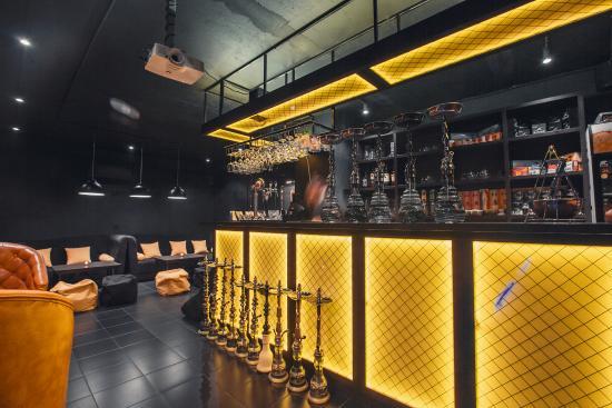 Opium Lounge Hookah Bar