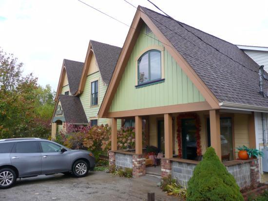 Addison, بنسيلفانيا: Hartzell House