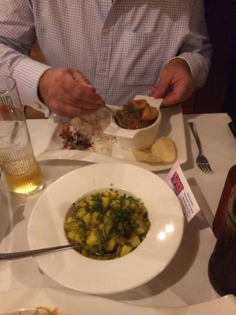 Namaste Cafe Reviews