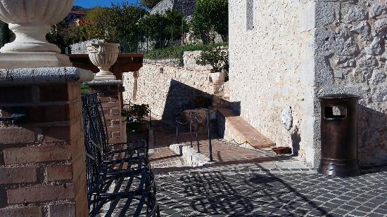 Prossedi, Italien: 20151108_133550_large.jpg