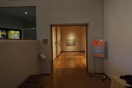 つなぎ美術館