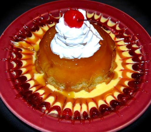 Devenney's Pub: Upside down Pineapple Cake