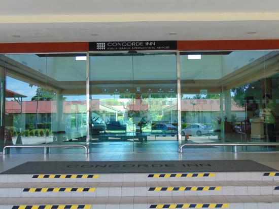 Concorde Inn Kuala Lumpur International Airport - TripAdvisor