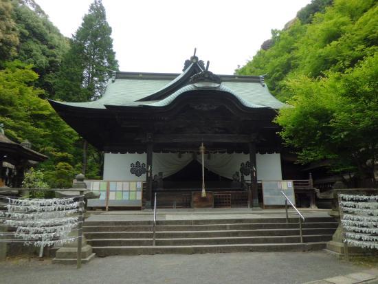 Utsutsu Shrine