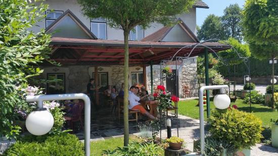 Restoran Doris