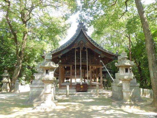Futagoyama Tomb