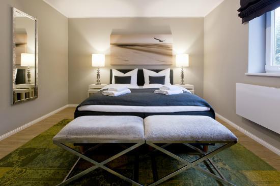 tolles neues hotel in b sum n he lagune hotel astra