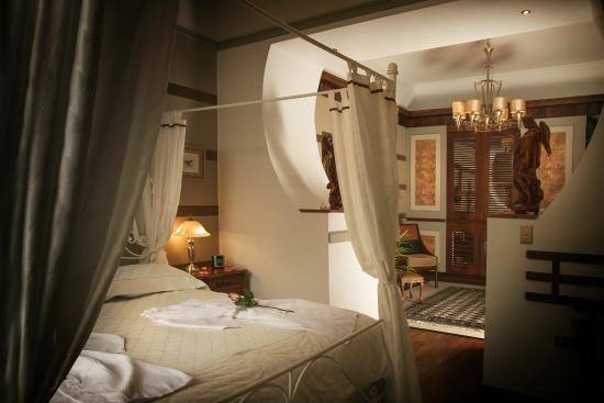 Mansion Alcazar Boutique Hotel: Suite Sirena