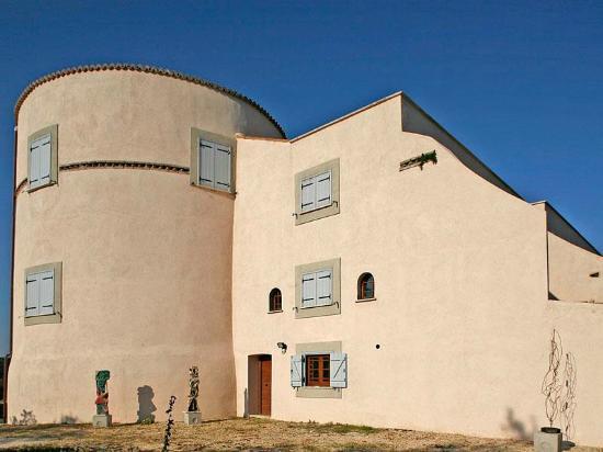 """Museo delle Culture """"Villa Garibaldi"""""""