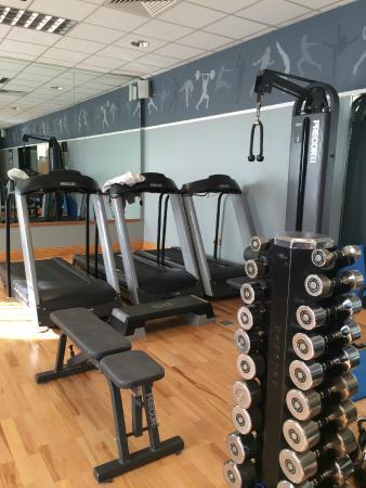 Roscommon gym