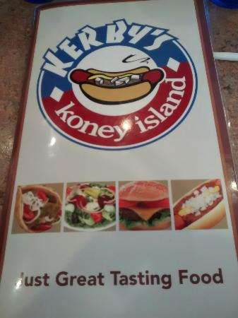 Kerby's Koney Island