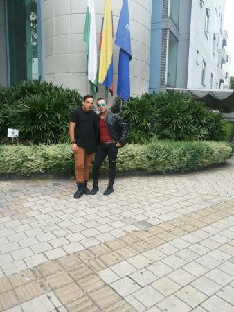 Mediterraneo Hotel Medellin: IMG-20151106-WA0019_large.jpg