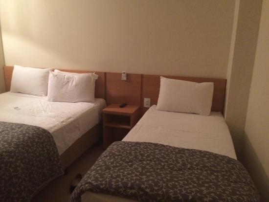 Hotel Porto Real Aparecida