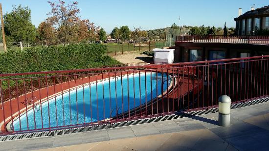 Hotel Layos Golf: 20151108_101201_large.jpg