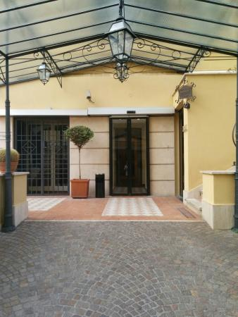Recreation Picture of Hotel Villa Torlonia Rome TripAdvisor