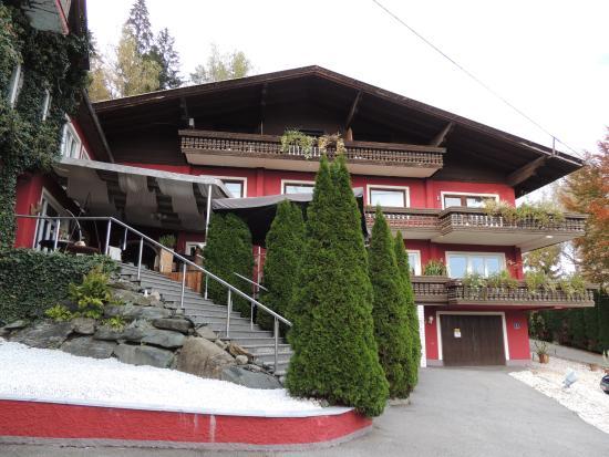 Landidyll Hotel Nudelbacher: Outside