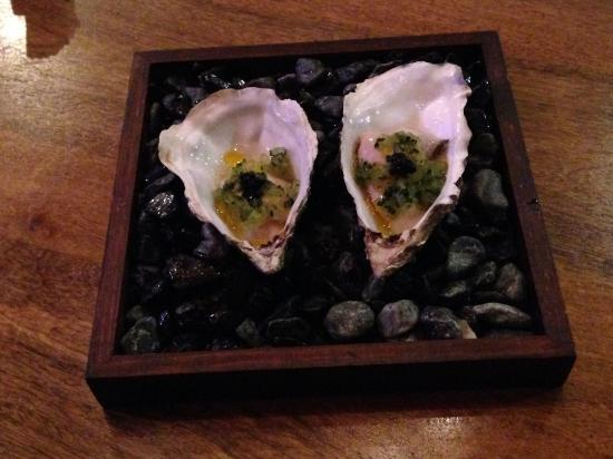 House of Tides: Oyster