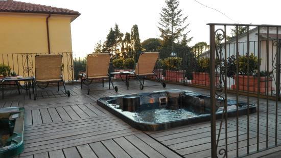 Hotel Corsignano - Pienza: IMG_20151107_163723_large.jpg