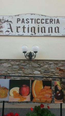 Pasticceria Artigiana