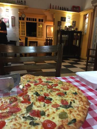 A Boa Pizza