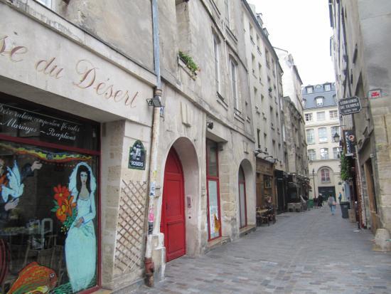Photo de rue des francs bourgeois paris tripadvisor - 52 rue des francs bourgeois ...