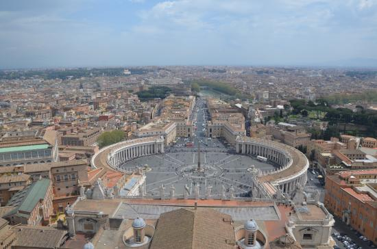 Picture Of Vatican Guided Tours, Rome