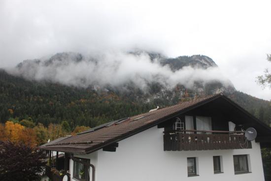 Gästehaus Hohenleitner
