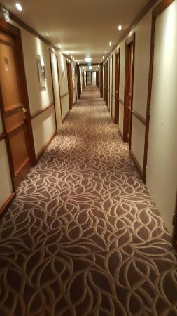 G Casino Aberdeen Hogmanay ... .jpg - Picture of The Aberdeen Altens Hotel, Aberdeen - TripAdvisor