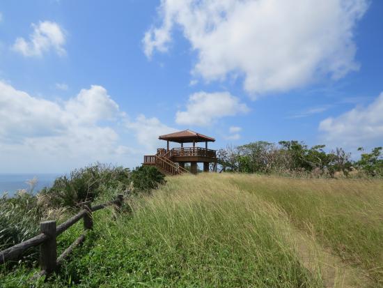 Maesedake Observation Site