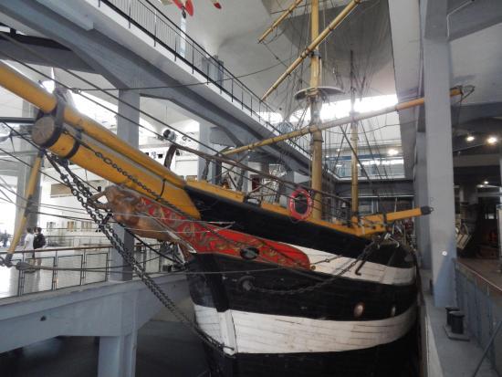 Museo Della Scienza E Della Tecnica Milano.Veliero Foto Di Museo Della Scienza E Della Tecnologia Leonardo Da