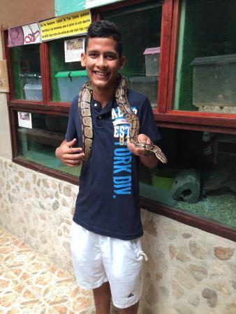 El Serpentario : photo0.jpg