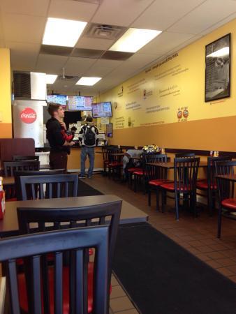 30 Burgers Princeton