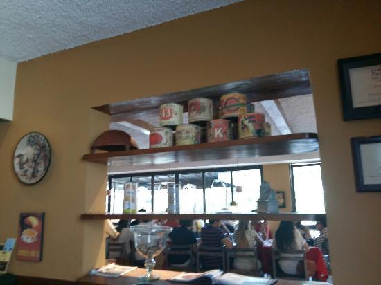 Pomodoro Cafe: Muito bom !!