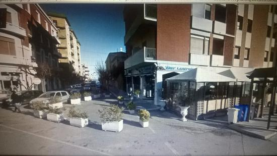 Recensioni Hotel Mistral Termoli