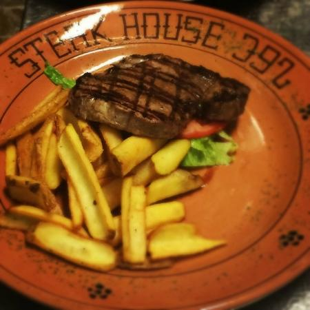 Steak House 392