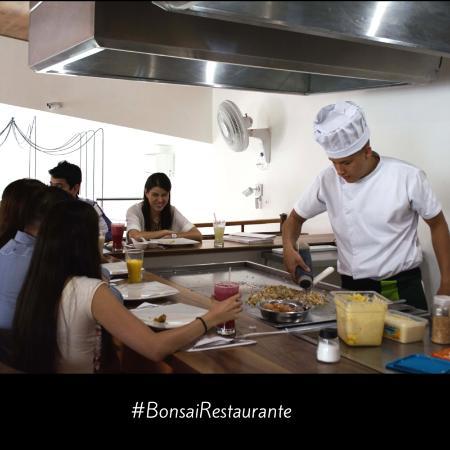 Carrera Cocina | Somos Unicos En Pereira Somos Especialistas En La Cocina Nikkei