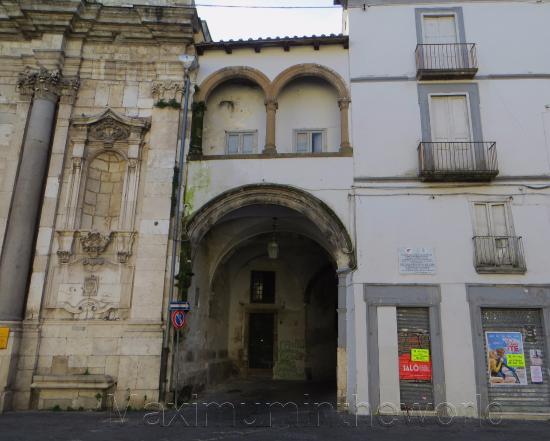 Arco Mazzocchi