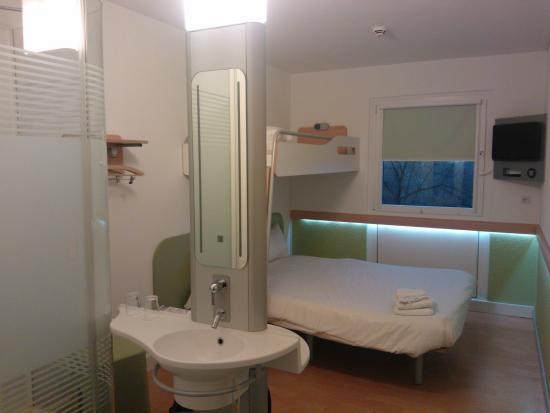 Ibis Hotel Messe Koln