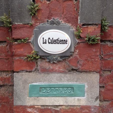La Calestienne Hotel