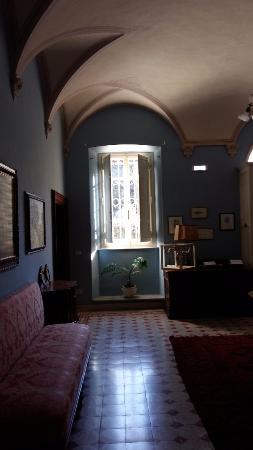 Agriturismo & Country House Villa Poggiolo : La villa