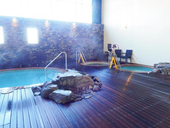 Thermal Spas Picture Of Novotel Rotorua Lakeside