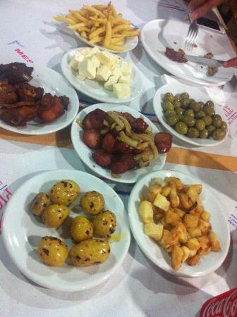 Restaurante Frios & Quentes