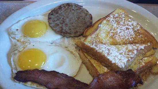 Muzzle Loader Cafe