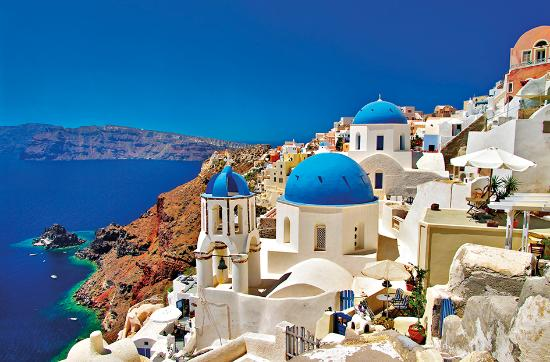 Premier Santorini Travel Services - Daily Tours