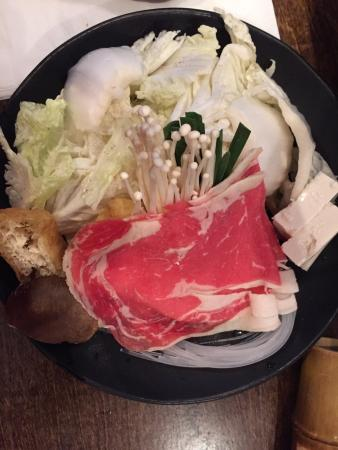 Ichiriki Japanese Nabe Restaurant Kaneohe : photo0.jpg