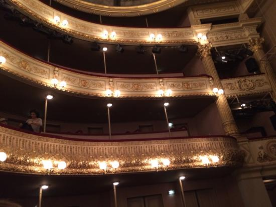 Theatre Municipal de Colmar