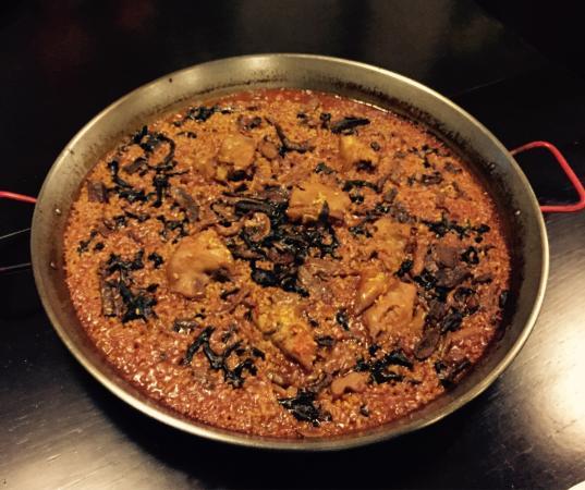Restaurante dona lola en albacete con cocina otras cocinas - Cocinas en albacete ...