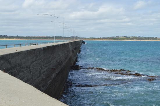 Warrnambool Breakwater