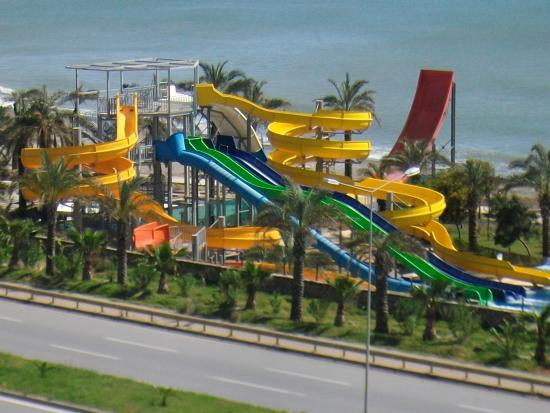 Picture Of Long Beach Resort Hotel Amp Spa Alanya Tripadvisor