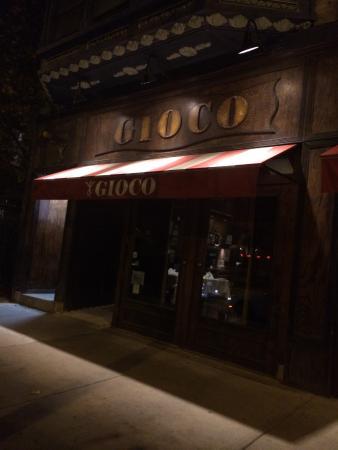 Gioco's